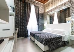 Relais Trevi 95 Boutique Hotel - Adults Only - Rome - Bedroom