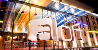 Aloft Tempe - Tempe - Building