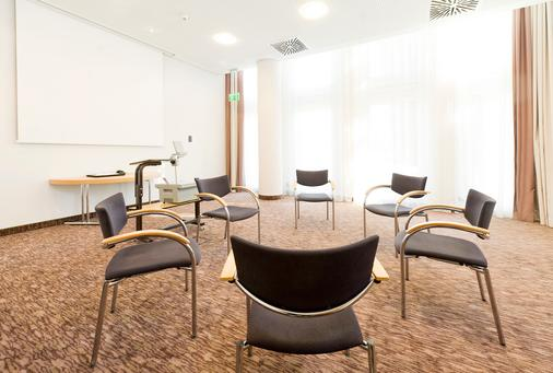 Park Inn by Radisson Cologne City West - Cologne - Meeting room