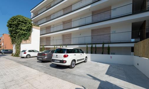 FERGUS Style Palmanova - Adults Only - Palma Nova - Parking
