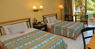 Brisas Del Caribe - Varadero - Bedroom