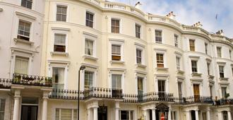 New Linden - London - Building