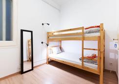Wow Hostel Barcelona - Barcelona - Bedroom
