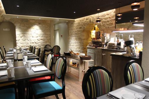 Best Western Hotel Le Montmartre Saint Pierre - Paris - Dining room