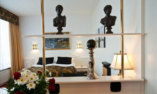 Hotel Keflavik - Keflavik - Bedroom