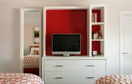 Harvard Square Hotel - Cambridge - Room amenity