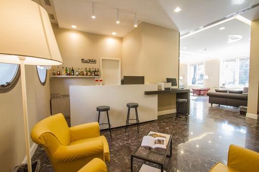 Hotel Tiziano Park & Vita Parcour - Gruppo Minihotel - Milan - Bar