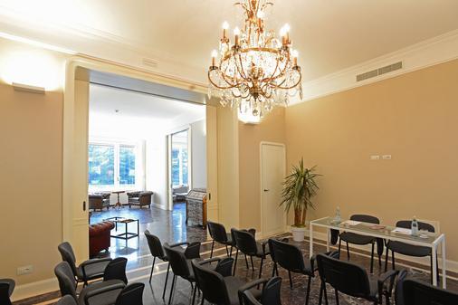 Hotel Tiziano Park & Vita Parcour - Gruppo Minihotel - Milan - Meeting room