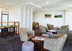Pegasus Apart'Hotel - Melbourne - Lounge