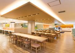 Hotel Sunroute Osaka Namba - Osaka - Restaurant