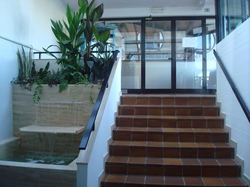 Hotel Marina Uno - Lignano Sabbiadoro - Stairs