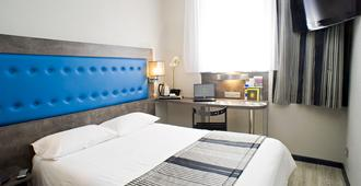 Hôtel Carré Vieux Port - Marseille - Bedroom