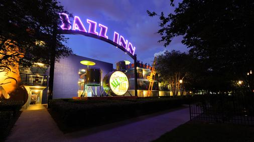 Disney's All-Star Music Resort - Lake Buena Vista