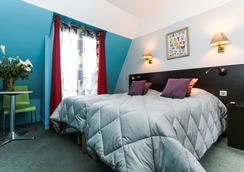 Le Regent Montmartre by Hiphophostels - Paris - Bedroom