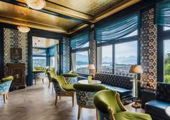 Chateau Guetsch - Lucerne - Lounge