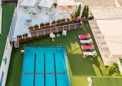 Leonardo Beach Tel Aviv - Tel Aviv - Pool