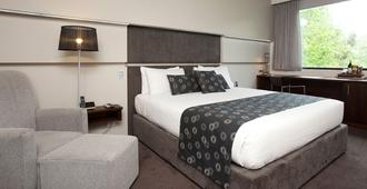 Rydges On Swanston - Melbourne - Melbourne - Bedroom
