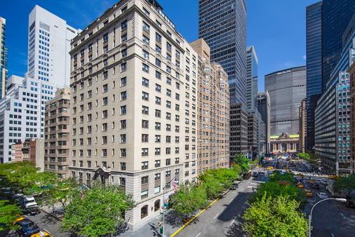 Iberostar 70 Park Avenue - New York - Building
