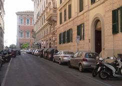 ROMAN ENCHANTMENT - Rome - Outdoor view