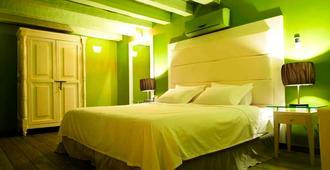 Ghl Armeria Real Hotel & Spa - Cartagena - Bedroom
