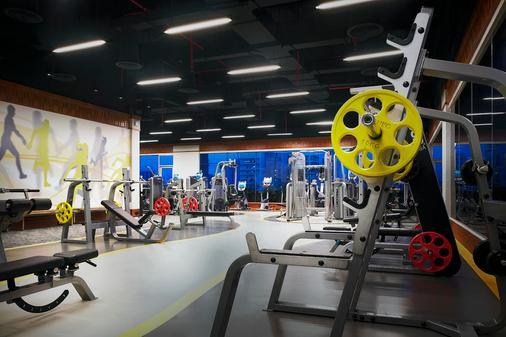 Amari Watergate Bangkok - Bangkok - Gym