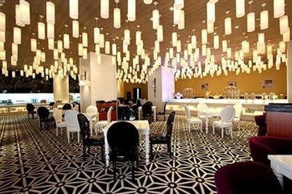 New Beacon Luguang International Hotel - Wuhan - Restaurant