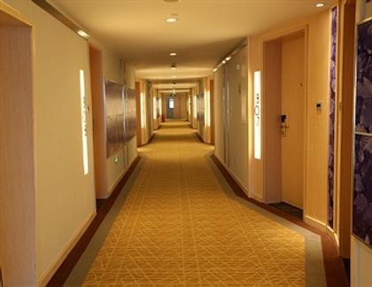 New Beacon Luguang International Hotel - Wuhan - Hallway