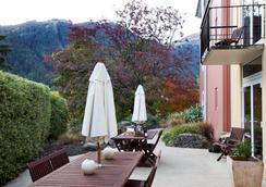 Central Ridge Boutique Hotel - Queenstown - Outdoor view
