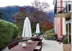 Central Ridge Boutique Hotel - Queenstown - Outdoor view