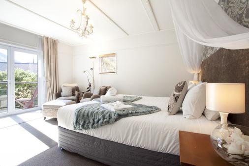 Central Ridge Boutique Hotel - Queenstown - Bedroom