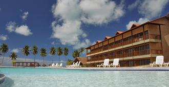 Salinas de Maceio Beach Resort - Maceió - Pool