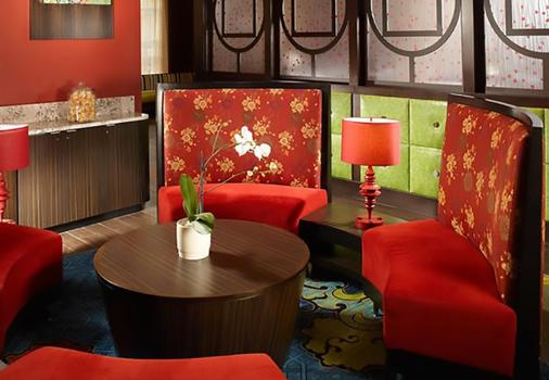 Fairfield Inn & Suites by Marriott Washington, DC/Downtown - Washington - Lobby