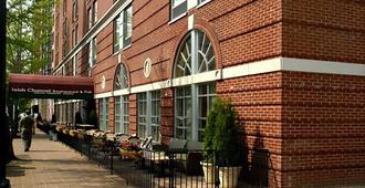 Fairfield Inn & Suites by Marriott Washington, DC/Downtown - Washington - Building