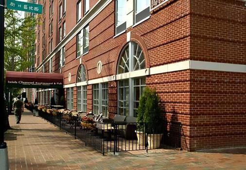 Fairfield Inn & Suites by Marriott Washington, DC/Downtown - Washington - Building