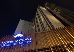 Hotel Mystays Gotanda Station - Tokyo - Building
