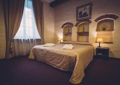 Amberton Cozy Hotel - Kaunas - Bedroom