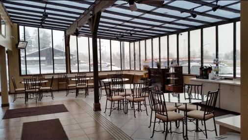 Motel 6 Spokane Downtown North - Spokane - Restaurant