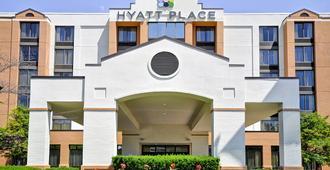 Hyatt Place Fort Worth Cityview - Fort Worth - Building