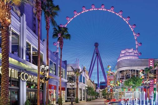 The Cromwell - Las Vegas - Location