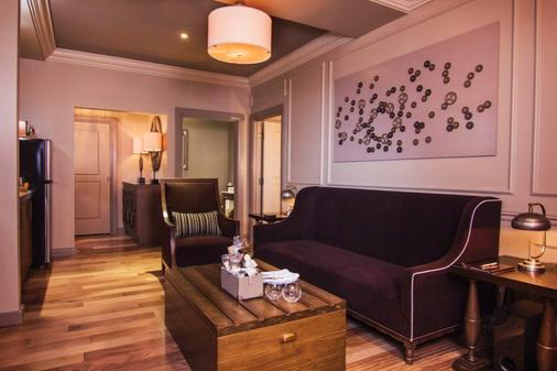The Cromwell - Las Vegas - Living room