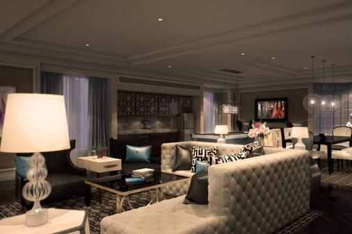 The Cromwell - Las Vegas - Lobby
