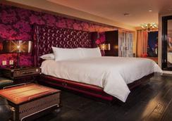 The Cromwell - Las Vegas - Bedroom