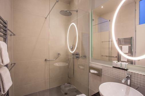 Crowne Plaza Paris - Republique - Paris - Bathroom
