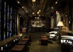 Night Hotel Times Square - New York - Bar