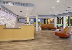 Hotel Nexus Seattle - Seattle - Lobby