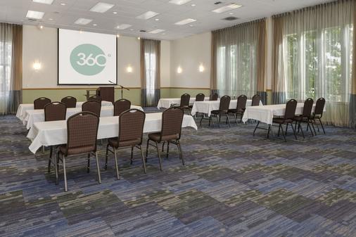 Hotel Nexus Seattle - Seattle - Meeting room