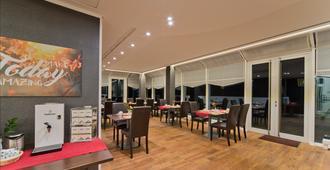 C-YOU Hotel Chemnitz - Chemnitz - Restaurant