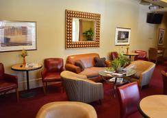 Alexander Inn - Philadelphia - Lobby