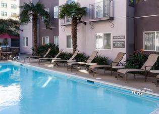 Residence Inn by Marriott San Diego Downtown