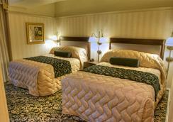 Gaslamp Plaza Suites - San Diego - Bedroom